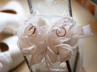 Le nozze di Anna e Mirko 3