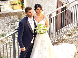 Le nozze di Caterina  e Gioacchino