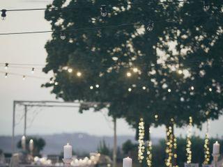 Le nozze di Nicolò e Daiana 1