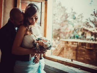 Le nozze di Giada e Davide