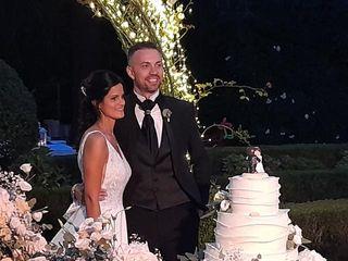 Le nozze di Dario e Laura