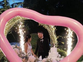 Le nozze di Dario e Laura 2