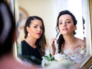 Le nozze di Chiara e Fabio 3