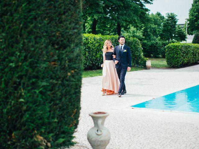 Il matrimonio di Riccardo e Beatrice a Modena, Modena 27
