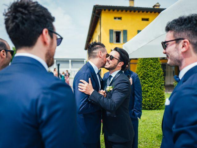 Il matrimonio di Riccardo e Beatrice a Modena, Modena 29