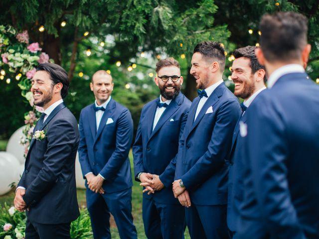 Il matrimonio di Riccardo e Beatrice a Modena, Modena 30