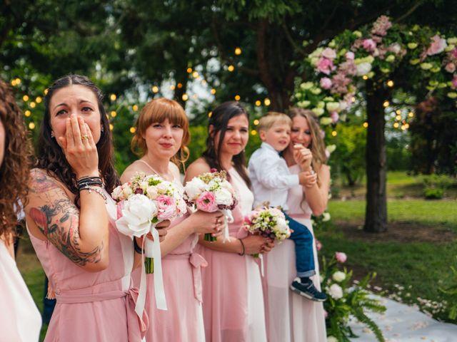 Il matrimonio di Riccardo e Beatrice a Modena, Modena 31