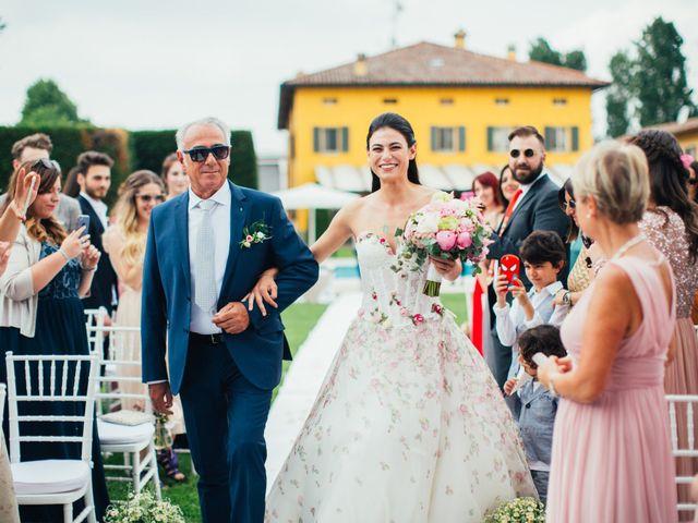 Il matrimonio di Riccardo e Beatrice a Modena, Modena 32