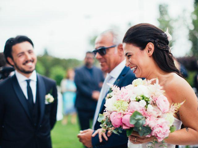 Il matrimonio di Riccardo e Beatrice a Modena, Modena 34