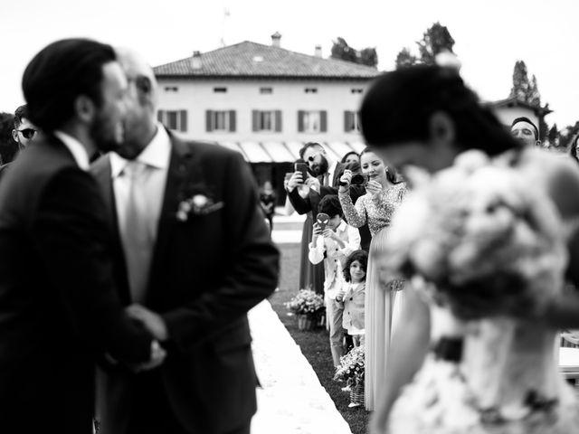 Il matrimonio di Riccardo e Beatrice a Modena, Modena 35