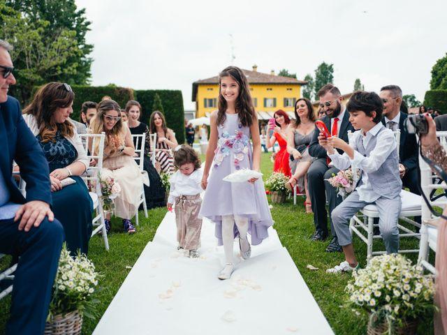 Il matrimonio di Riccardo e Beatrice a Modena, Modena 36