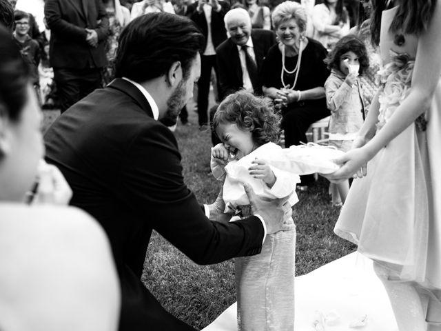 Il matrimonio di Riccardo e Beatrice a Modena, Modena 37