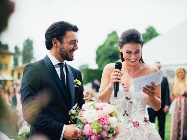 Il matrimonio di Riccardo e Beatrice a Modena, Modena 39