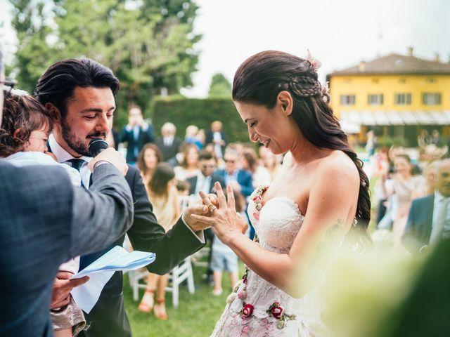 Il matrimonio di Riccardo e Beatrice a Modena, Modena 40