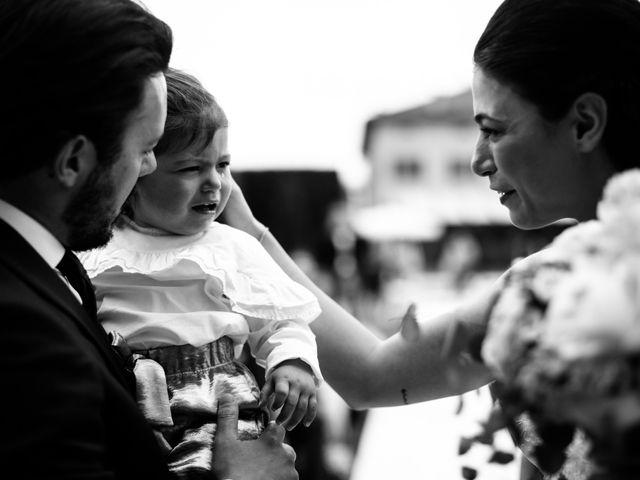 Il matrimonio di Riccardo e Beatrice a Modena, Modena 41
