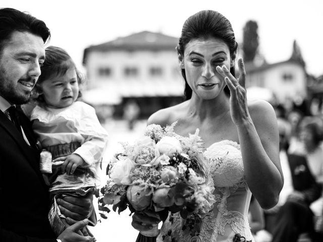 Il matrimonio di Riccardo e Beatrice a Modena, Modena 42