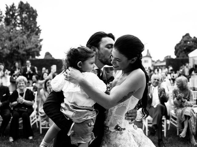 Il matrimonio di Riccardo e Beatrice a Modena, Modena 43