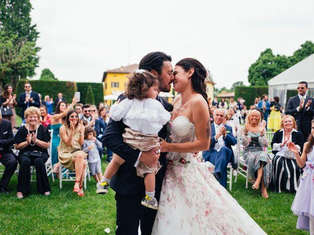 Il matrimonio di Riccardo e Beatrice a Modena, Modena 44