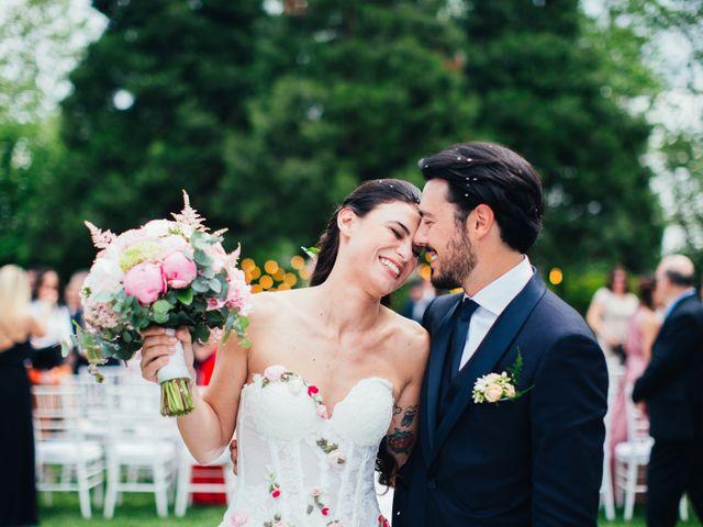 Il matrimonio di Riccardo e Beatrice a Modena, Modena 46