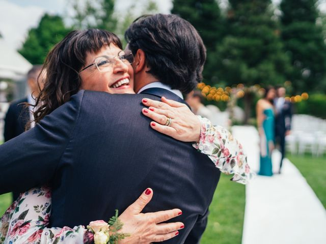 Il matrimonio di Riccardo e Beatrice a Modena, Modena 48