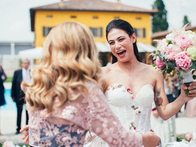 Il matrimonio di Riccardo e Beatrice a Modena, Modena 49