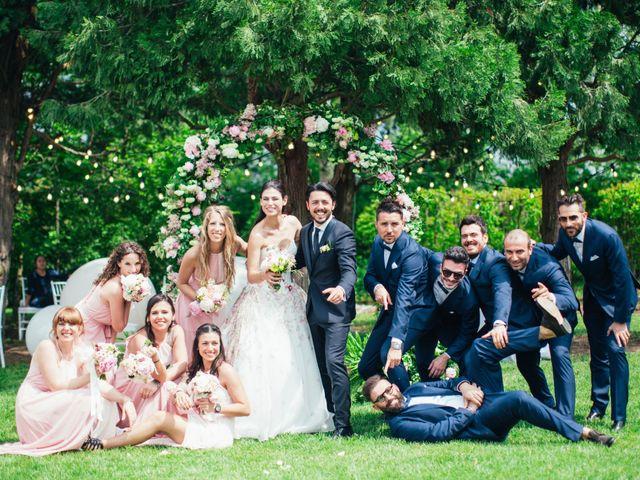Il matrimonio di Riccardo e Beatrice a Modena, Modena 55