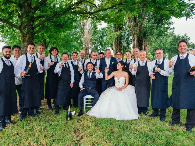 Il matrimonio di Riccardo e Beatrice a Modena, Modena 61