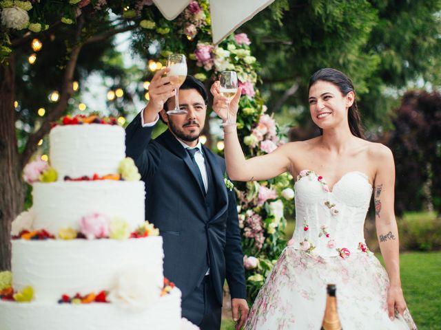 Il matrimonio di Riccardo e Beatrice a Modena, Modena 69
