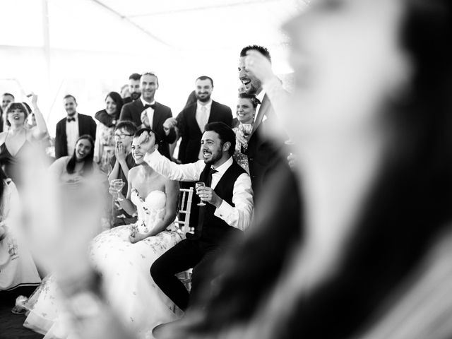 Il matrimonio di Riccardo e Beatrice a Modena, Modena 70