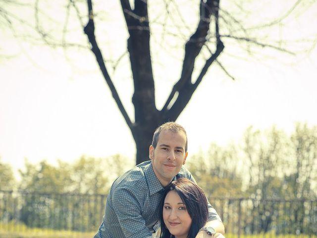 Il matrimonio di Paolo e Noemi a Brescia, Brescia 14
