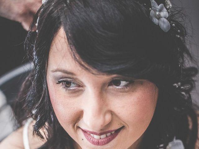 Il matrimonio di Paolo e Noemi a Brescia, Brescia 34