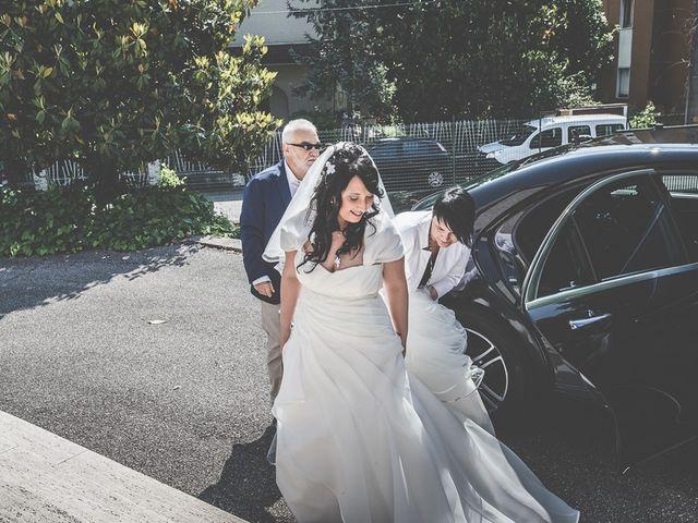 Il matrimonio di Paolo e Noemi a Brescia, Brescia 42