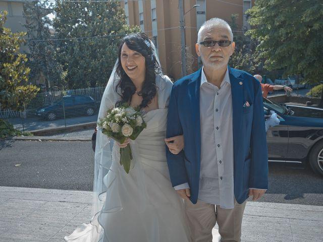 Il matrimonio di Paolo e Noemi a Brescia, Brescia 44