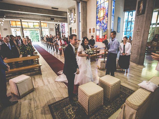 Il matrimonio di Paolo e Noemi a Brescia, Brescia 45