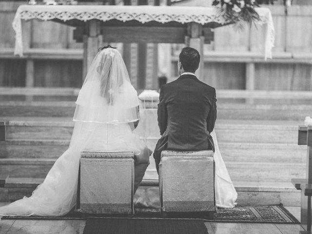 Il matrimonio di Paolo e Noemi a Brescia, Brescia 47