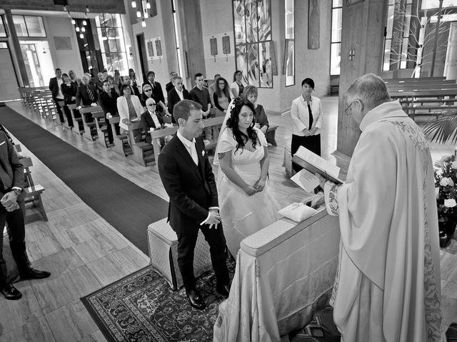 Il matrimonio di Paolo e Noemi a Brescia, Brescia 48