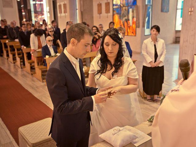 Il matrimonio di Paolo e Noemi a Brescia, Brescia 51