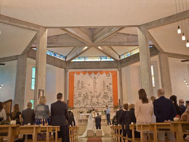 Il matrimonio di Paolo e Noemi a Brescia, Brescia 53