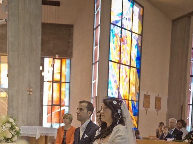 Il matrimonio di Paolo e Noemi a Brescia, Brescia 54