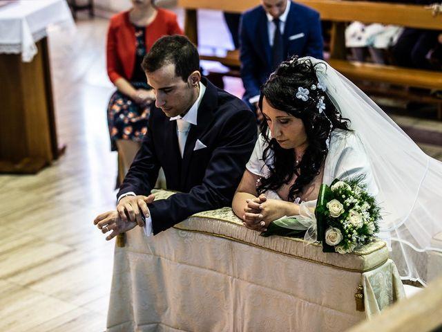 Il matrimonio di Paolo e Noemi a Brescia, Brescia 55