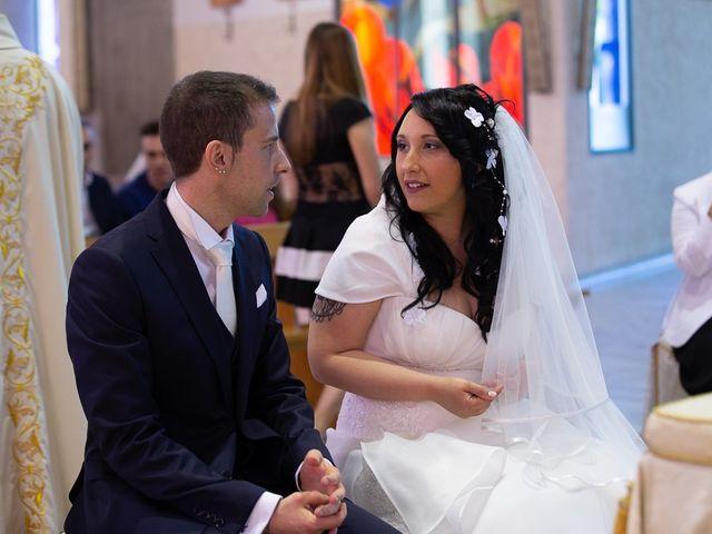 Il matrimonio di Paolo e Noemi a Brescia, Brescia 56