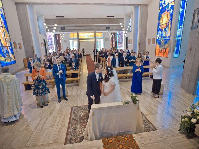 Il matrimonio di Paolo e Noemi a Brescia, Brescia 58