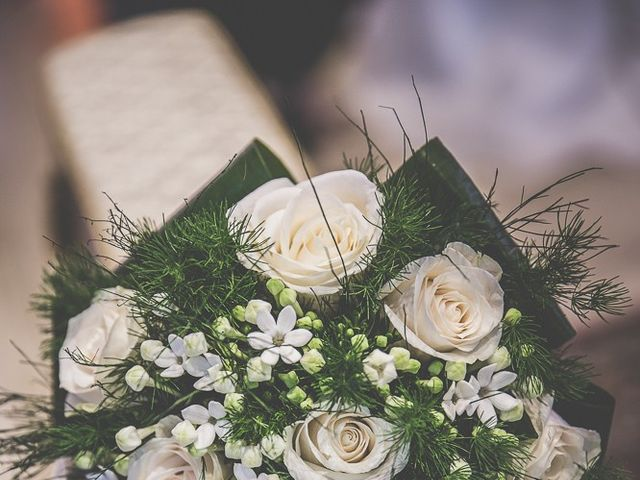 Il matrimonio di Paolo e Noemi a Brescia, Brescia 59