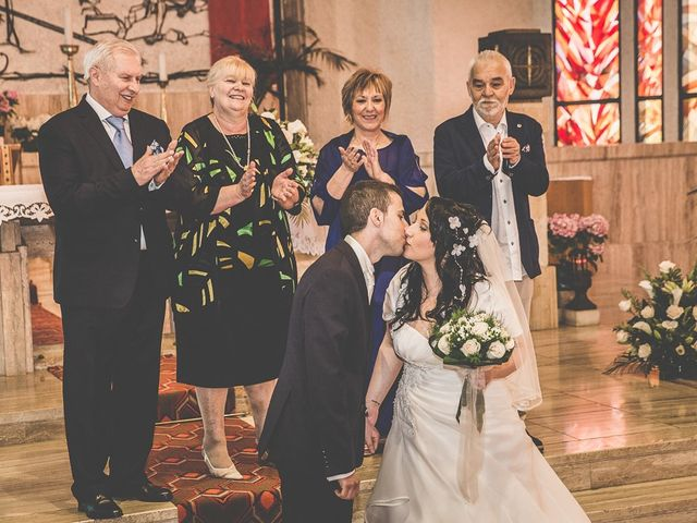 Il matrimonio di Paolo e Noemi a Brescia, Brescia 64
