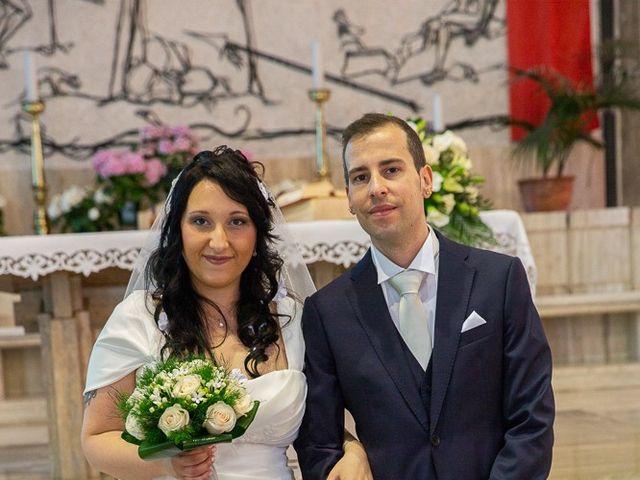 Il matrimonio di Paolo e Noemi a Brescia, Brescia 65