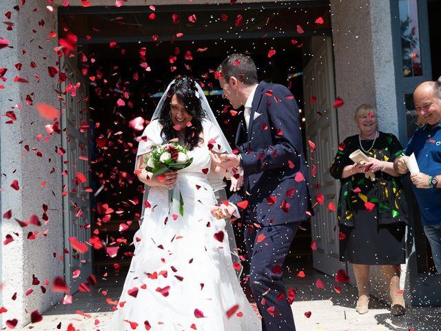 Il matrimonio di Paolo e Noemi a Brescia, Brescia 66