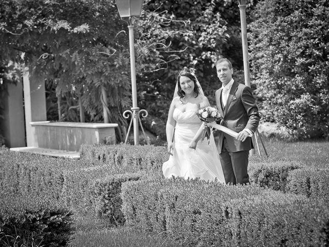 Il matrimonio di Paolo e Noemi a Brescia, Brescia 68