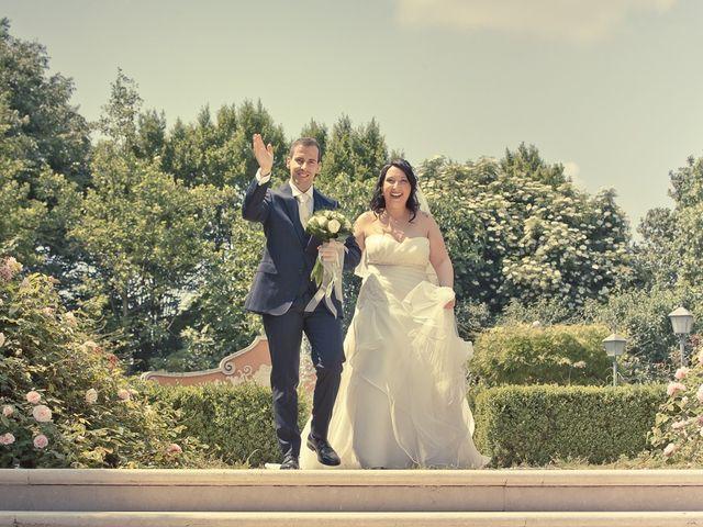 Il matrimonio di Paolo e Noemi a Brescia, Brescia 70