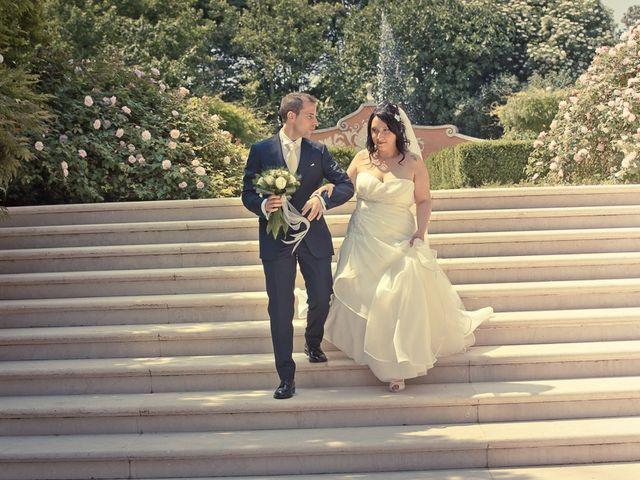 Il matrimonio di Paolo e Noemi a Brescia, Brescia 71
