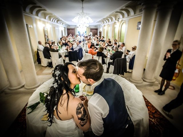 Il matrimonio di Paolo e Noemi a Brescia, Brescia 1